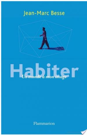 Affiche Habiter