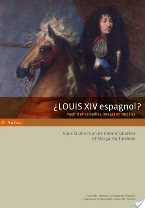 Affiche ¿Louis XIV espagnol?