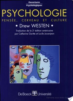 Affiche Psychologie