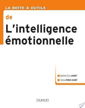 Affiche La Boîte à outils de l'intelligence émotionnelle
