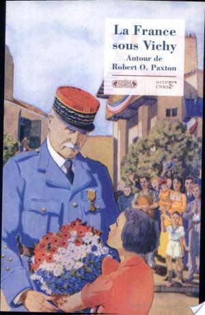 Affiche La France sous Vichy