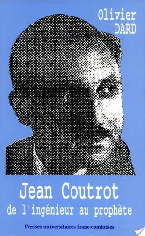 Affiche Jean Coutrot