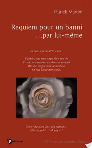 Affiche Requiem pour un banni... par lui-même