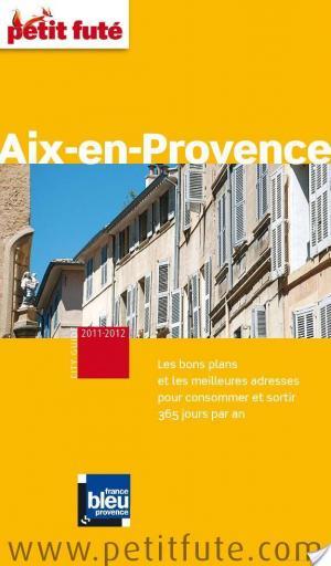 Affiche Aix-en-Provence 2011