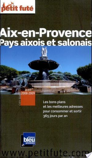 Affiche Petit Futé Aix-en-Provence