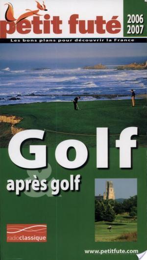 Affiche Petit Futé Golf et après golf