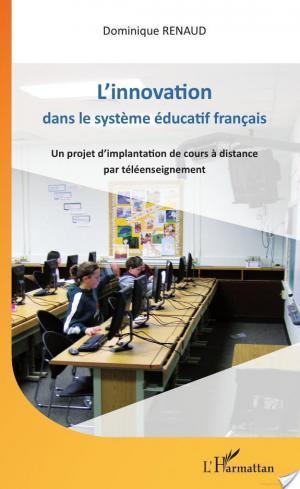 Affiche L'innovation dans le système éducatif français