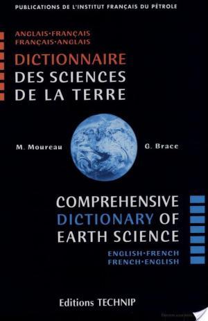 Affiche Dictionnaire des Science...