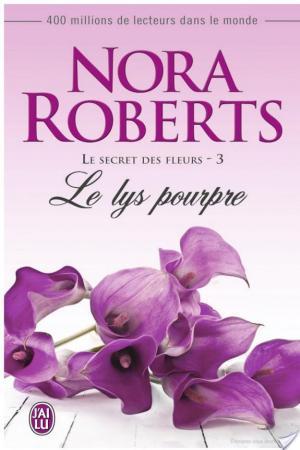 Affiche Le secret des fleurs - 3 : Le lys pourpre