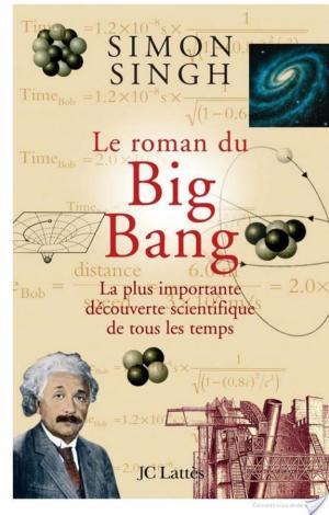 Affiche Le roman du Big Bang