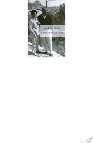 Affiche Latour-Maubourg