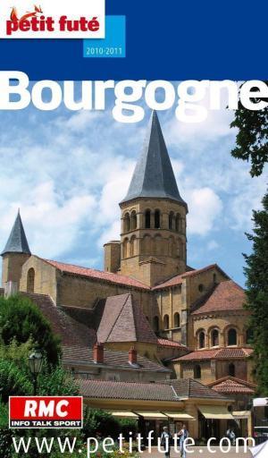 Affiche Petit Futé Bourgogne