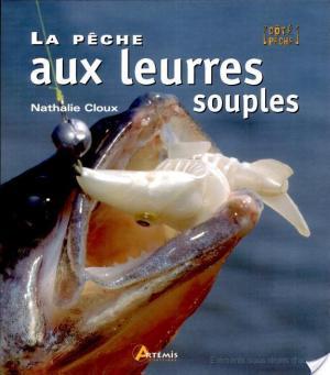 Affiche La pêche aux leurres souples