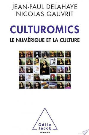 Affiche Culturomics