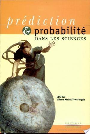 Affiche Prédiction & probabilité dans les sciences