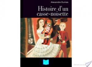 Affiche Histoire d'un casse-noisette