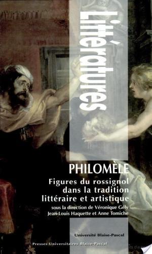 Affiche Philomèle