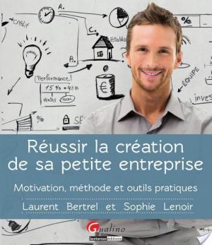 Affiche Réussir la création de sa petite entreprise