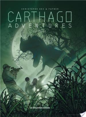 Affiche Carthago Adventures : Chipekwe