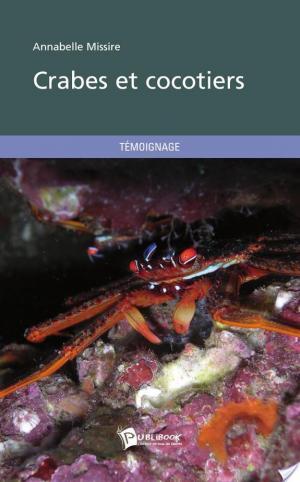 Affiche Crabes et cocotiers
