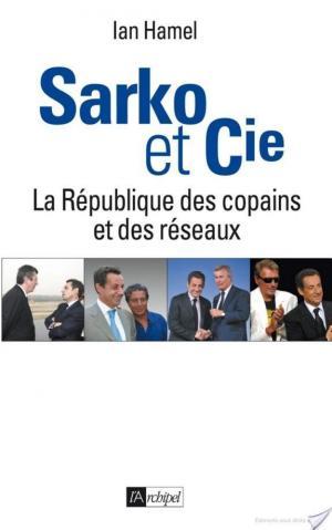 Affiche Sarko & cie
