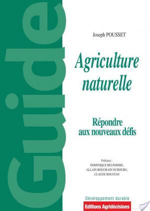 Affiche Agriculture naturelle