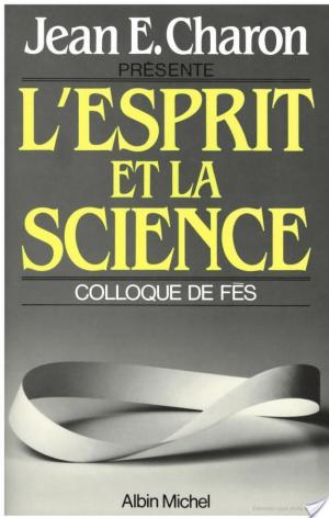 Affiche L'Esprit et la Science
