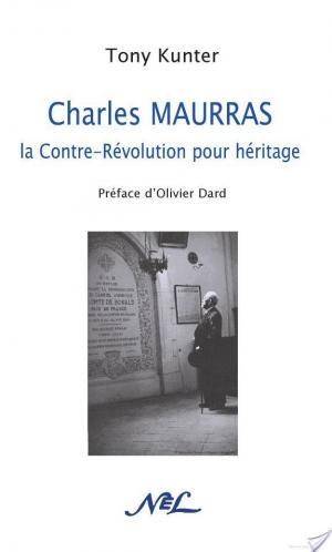 Affiche Charles Maurras