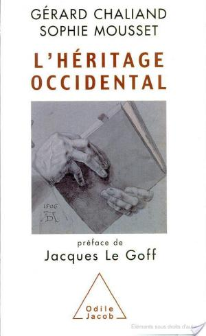 Affiche Héritage occidental (L')