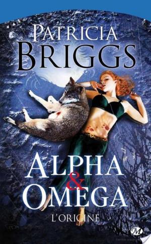 Affiche Alpha & Omega - L'Origine