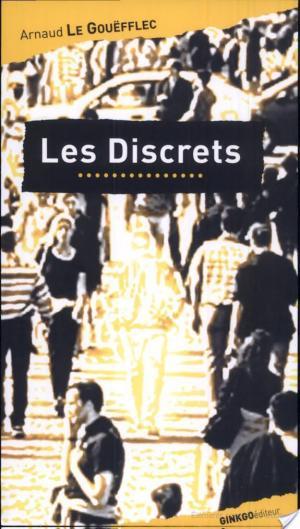 Affiche Les discrets