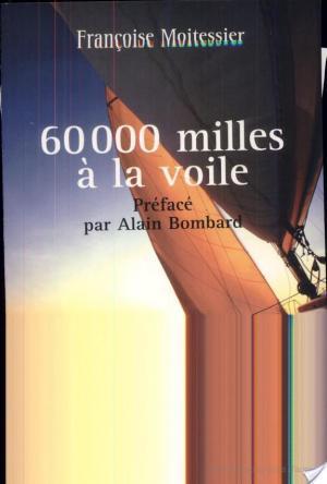 Affiche 60 000 milles à la voil