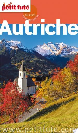 Affiche Autriche