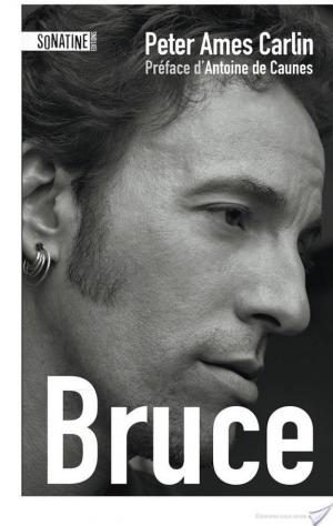 Affiche Bruce
