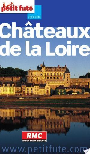 Affiche Petit Futé Châteaux de la Loire