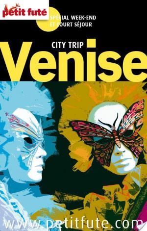 Affiche Venise City Trip 2013 Petit Futé (avec cartes, photos + avis des lecteurs)