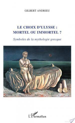 Affiche Le choix d'Ulysse