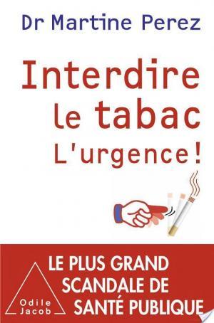 Affiche Interdire le tabac
