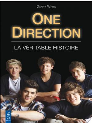 Affiche One Direction