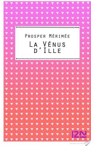 Affiche La Vénus d'Ille