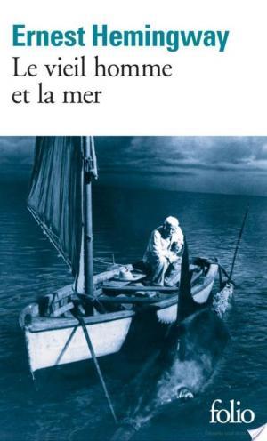 Affiche Le vieil homme et la mer