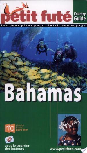 Affiche Petit Futé Bahamas