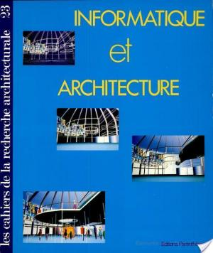 Affiche Informatique et architecture