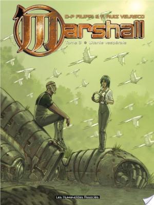 Affiche Marshall T3 : Litanies Vespérales