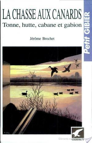 Affiche La chasse aux canards