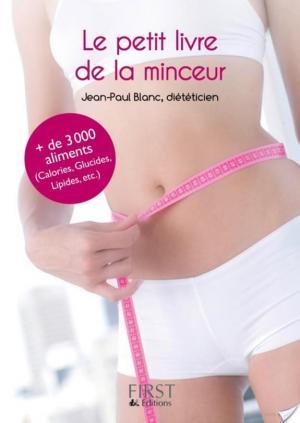 Affiche Petit livre de - Minceur 2012