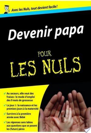 Affiche Devenir papa Pour les Nuls