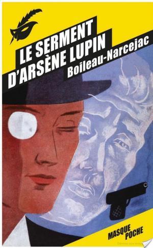 Affiche Le Serment d'Arsène Lupin