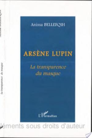 Affiche ARSÈNE LUPIN