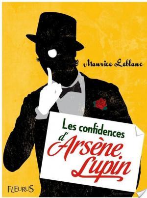 Affiche Les confidences d'Arsène Lupin